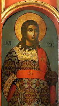 27 Decembrie praznuirea Sfantului Arhidiacon si Mucenic Stefan !