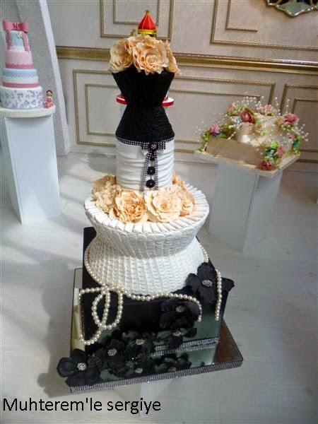 dizayn cake