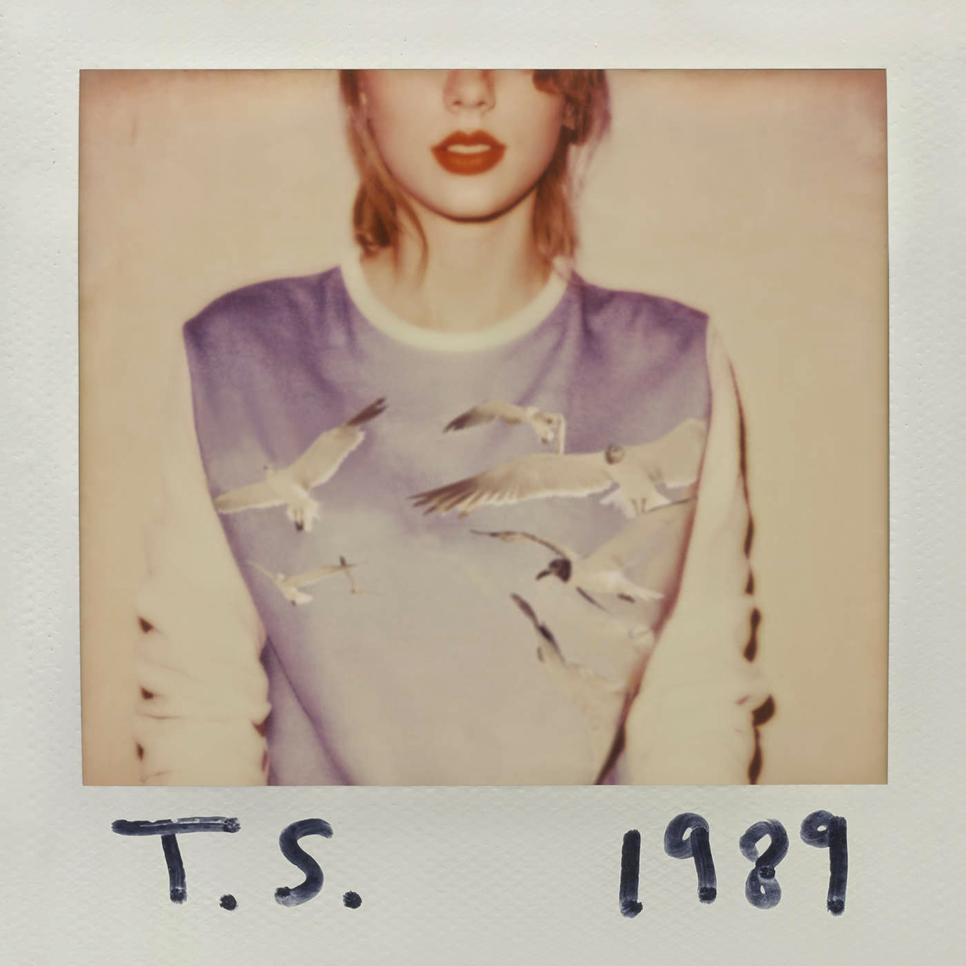 Taylor Swift – Out Of The Woods – Pre-order Single (2014) [iTunes Plus AAC M4A]