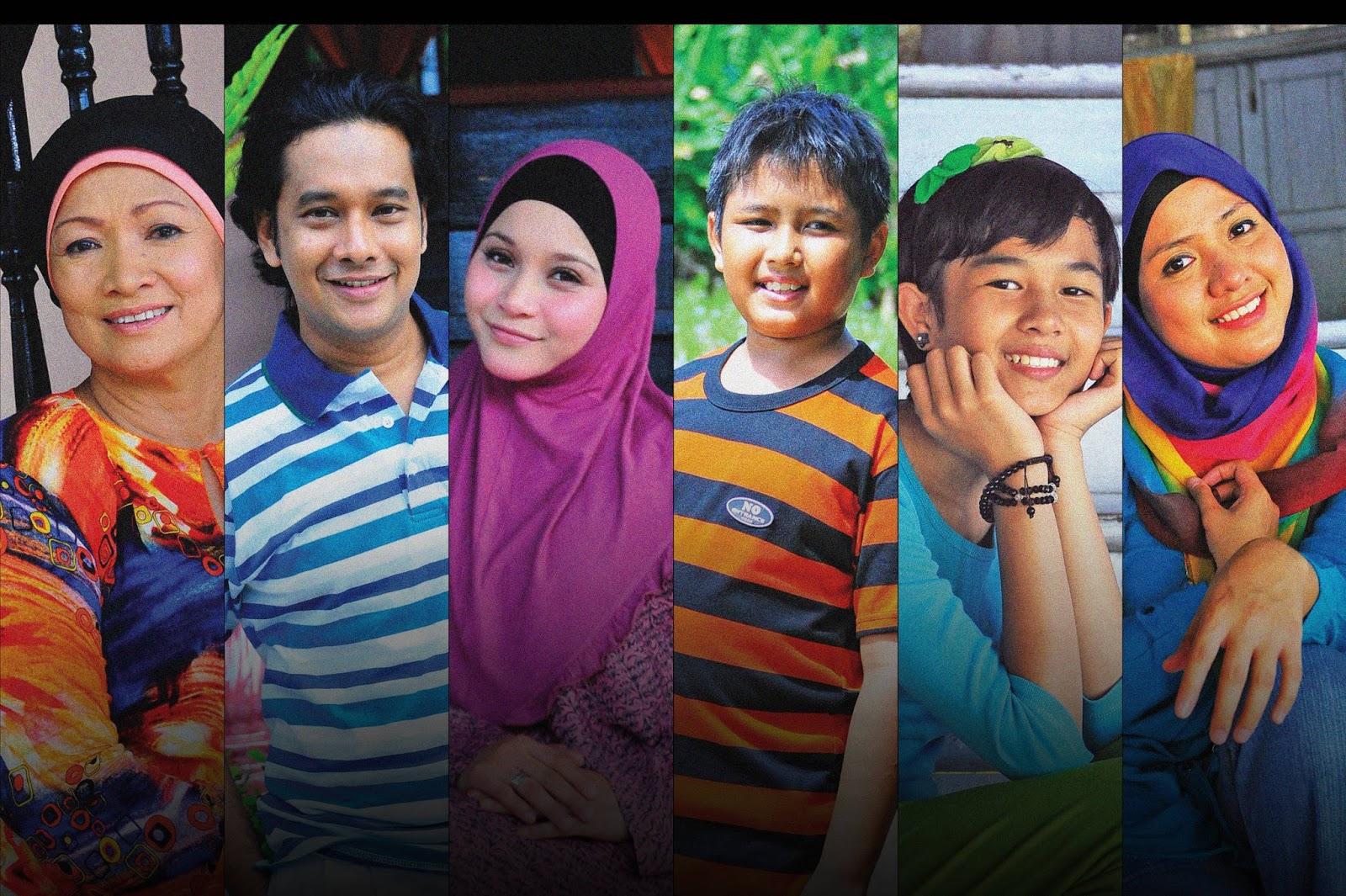 Drama Bersiri Opah