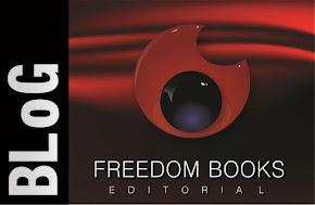 Acompanhe todas as novidades da Freedom Books!