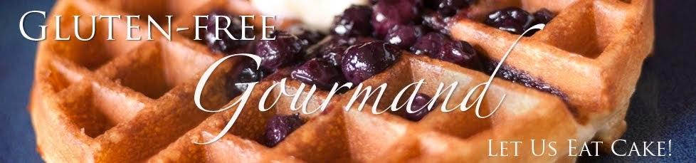 Gluten-free Gourmand