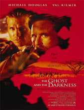 The Ghost and the Darkness (Garras) (1996)