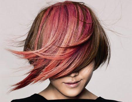 Schwarzkopf екстремни цветове на косите