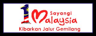 """""""1Malaysia : Transformasi Berjaya, Rakyat Sejahtera"""""""