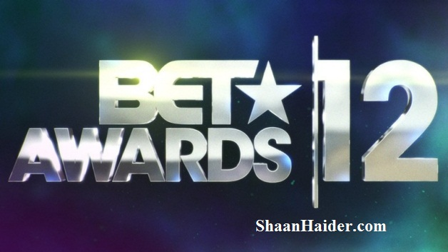 Watch BET Awards 2012 Live stream Online