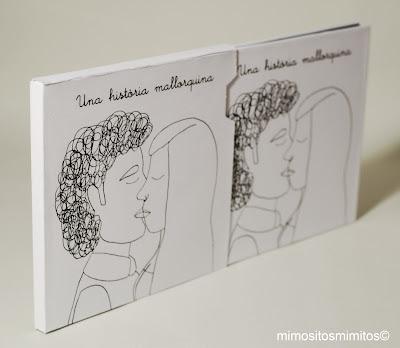 libro personalizado para regalar en bodas