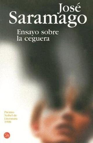 "Ensayo sobre la ceguera"" de José Saramago | Centro Cultural Tijuana"