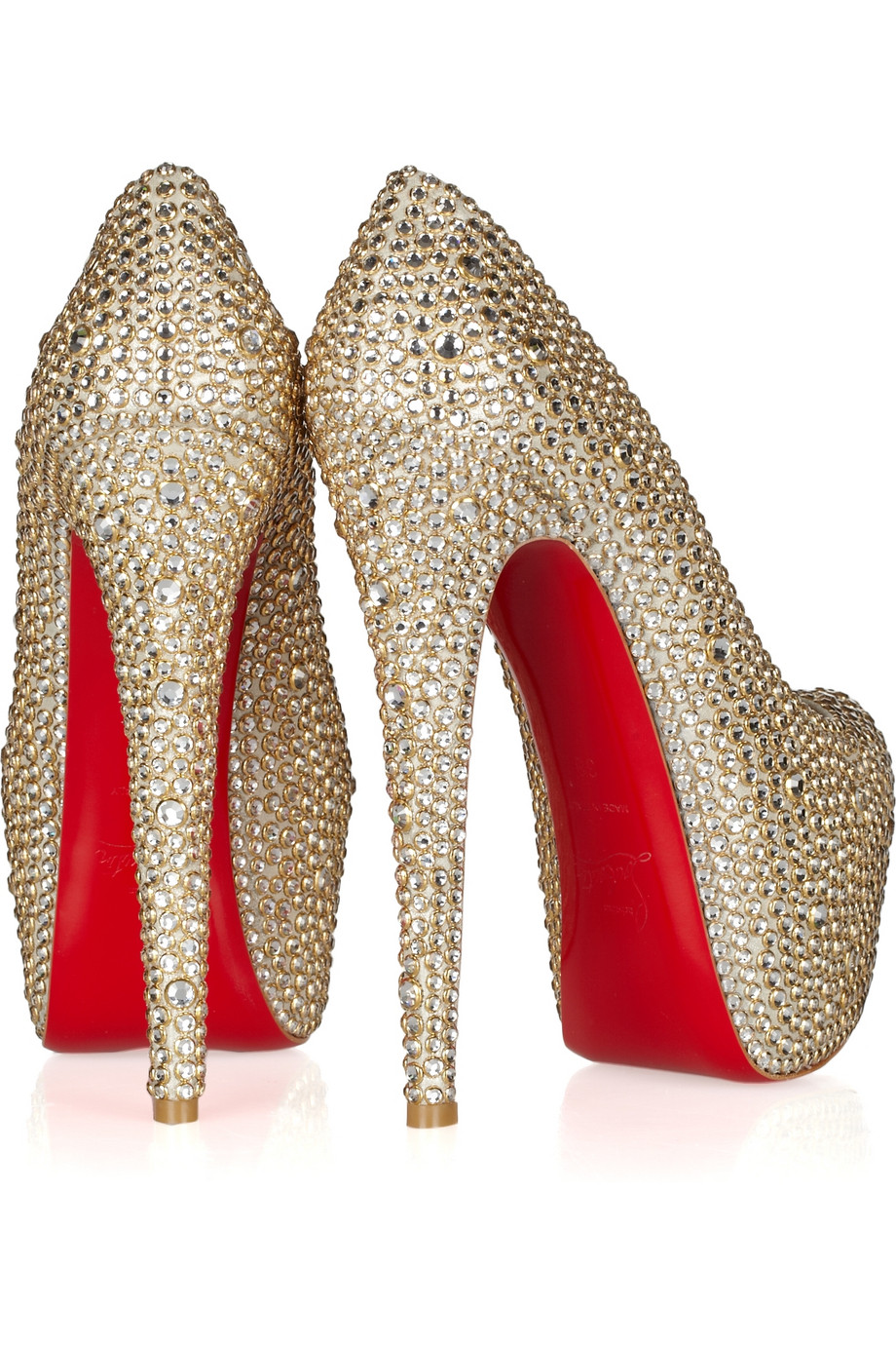 5ea449edc42 red bottom heels pumps all red christian louboutin