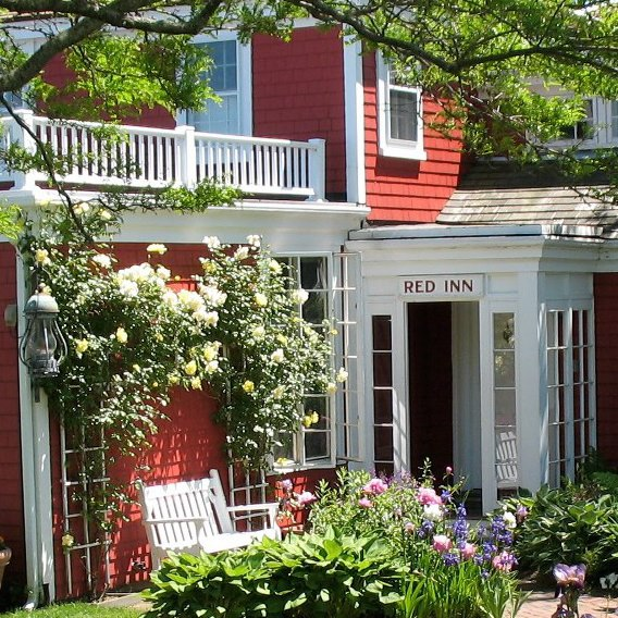 Theyearrounders Guide To Provincetown From The Red Inn To The Red
