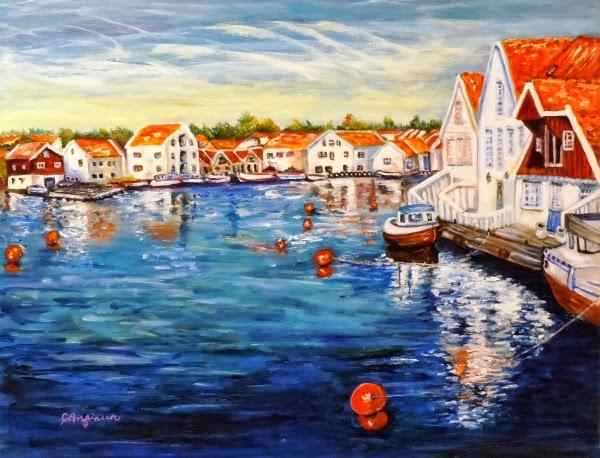 hot or not norge Skudeneshavn