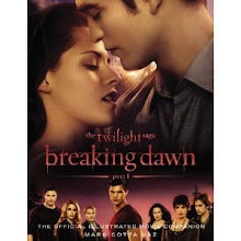 Breaking Dawn movie companion