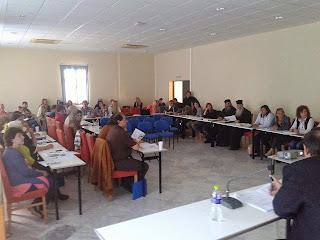 Ενημερωτική Συνάντηση στο πλαίσιο του Σχεδιασμού της Στρατηγικής της Περιφέρειας Δυτικής Μακεδονίας για την Κοινωνική Ένταξη  και την Καταπολέμηση της Φτώχειας