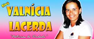 Blog Valnicia Lacerda