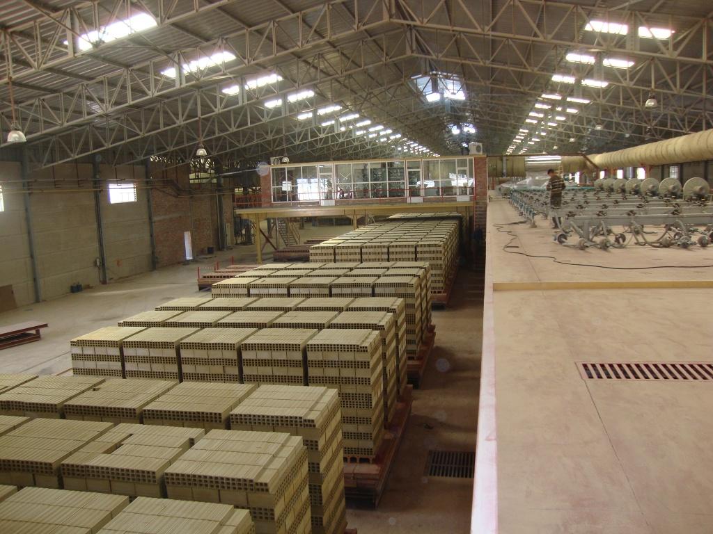 Les archives de la terre cuite maroc les mat riaux de for Prix materiaux construction maroc
