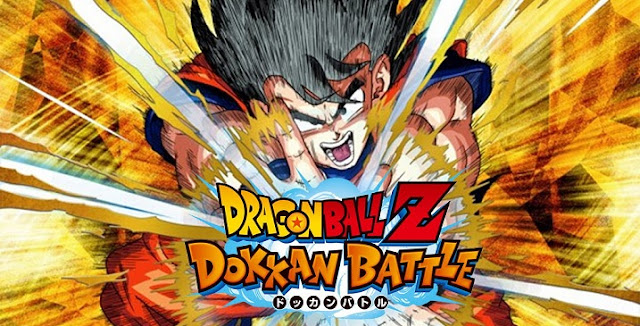 Philippe Serra - Dragon Ball Z Dokkan Battle