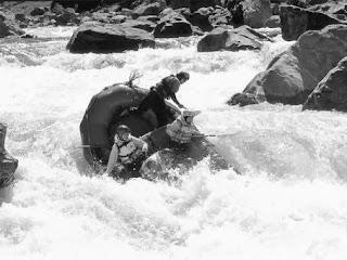 Sejarah Olahraga Arung Jeram