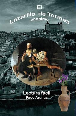 Leer El Lazarillo de Tormes -Lectura fácil