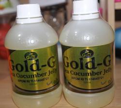 jelly gamat goldg