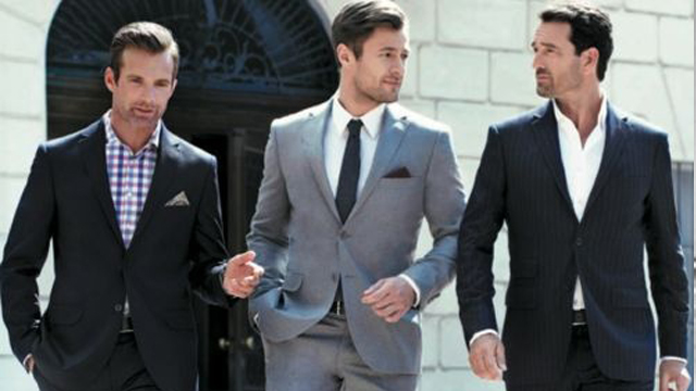 Start From Scratch Men Complication A Wedding To Attend