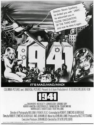 1941 (1979) Descargar y ver Online Gratis