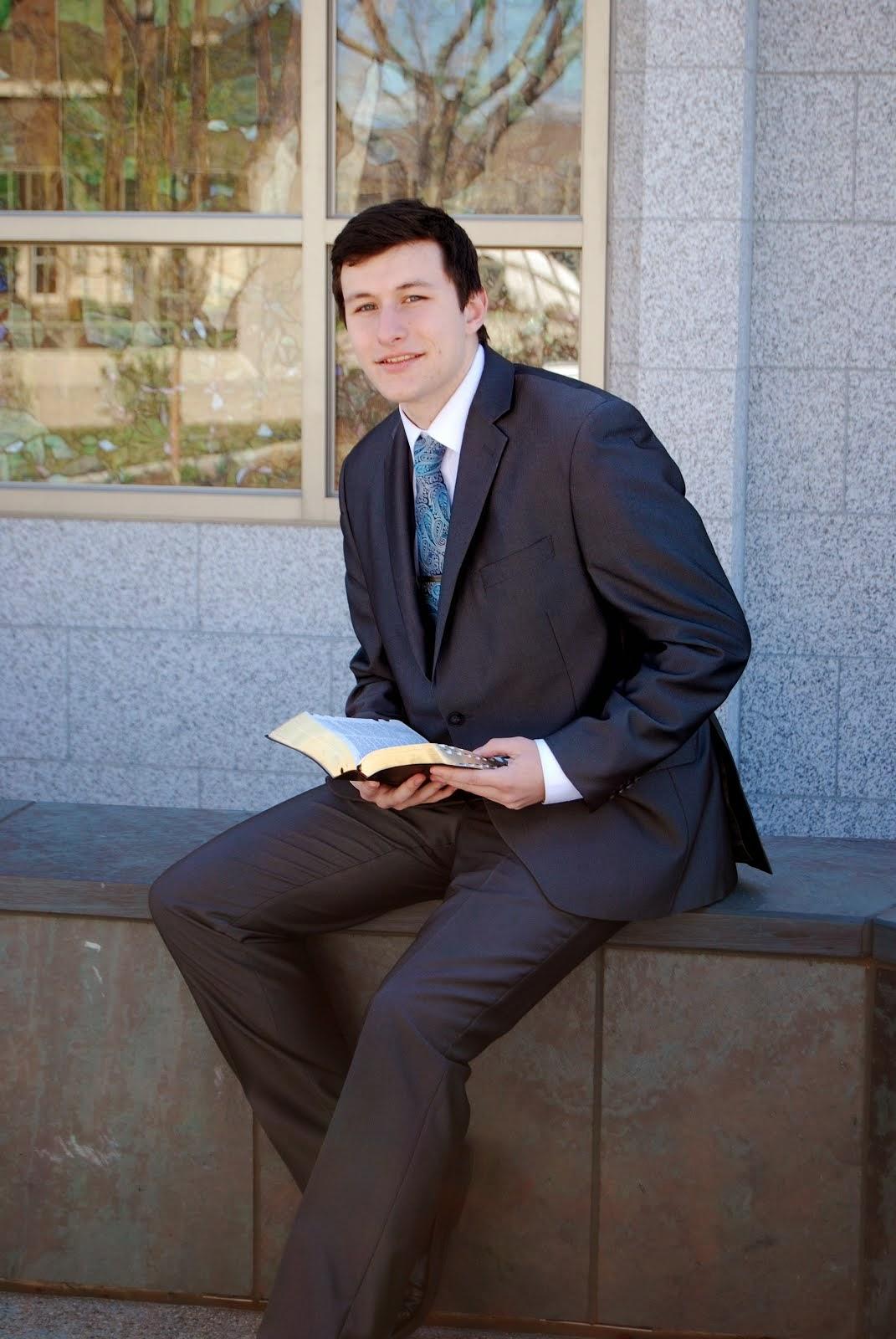 Elder Connor MacLeod