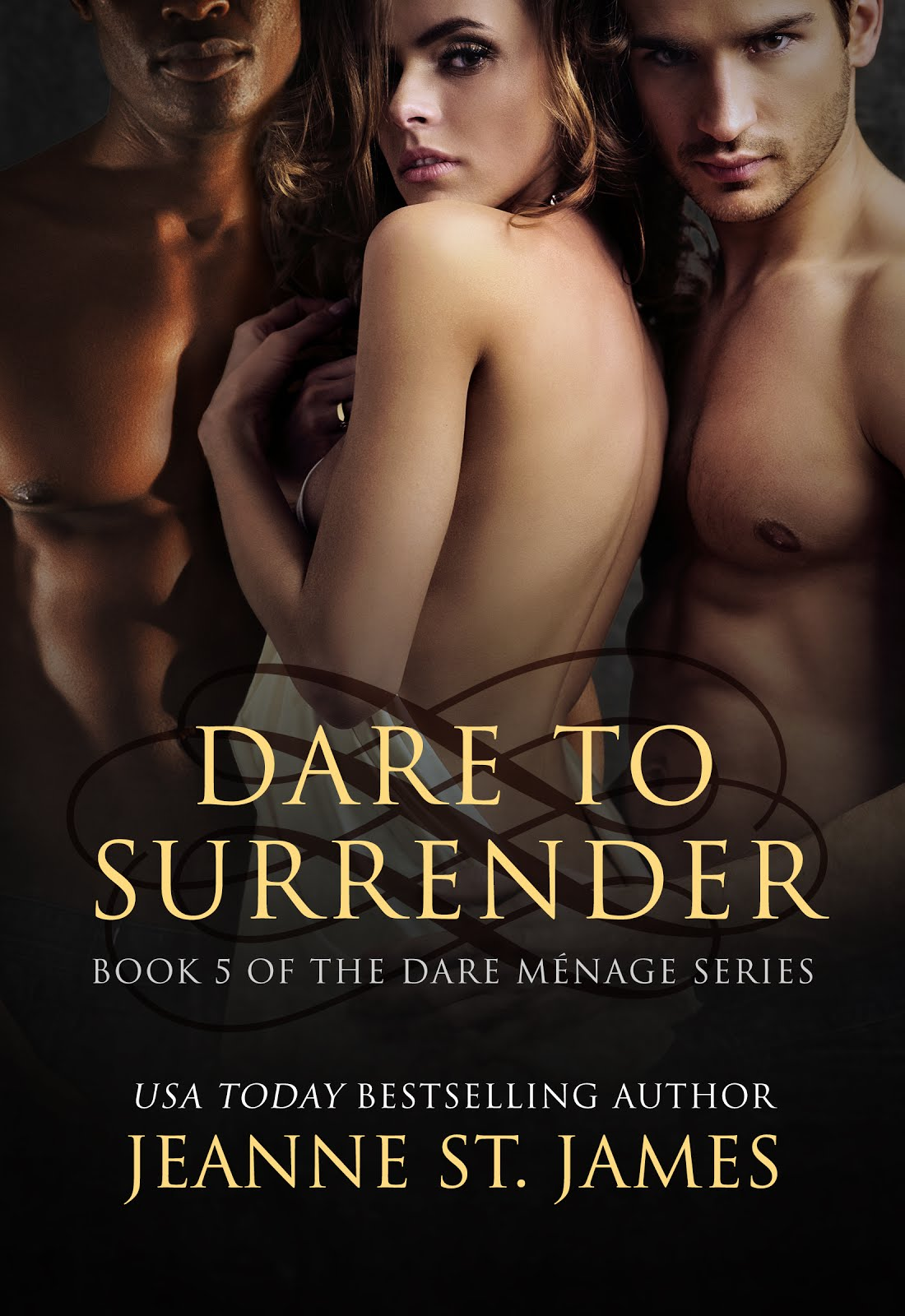 Dare to Surrender
