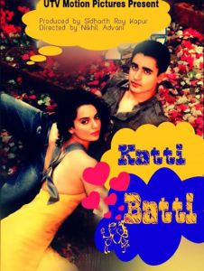Katti Batti Movie Mp3 Songs Download | Videos | Trailor