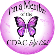 I'm a Member of the CDAC