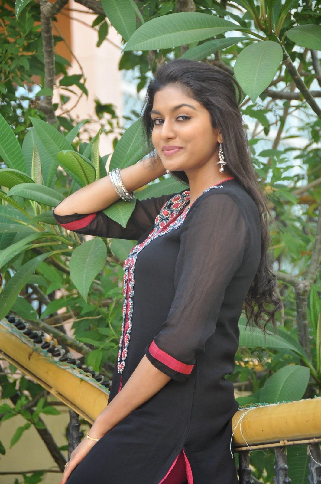 Akshaya glam photo shoot gallery-HQ-Photo-12