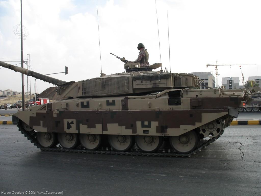 Fuerzas Armadas de Jordania Jordan+Al+Hussein1