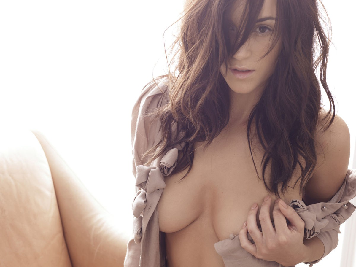 Rosie jones nuts that