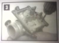 5 Cara Memaksimalkan Karburator Motor