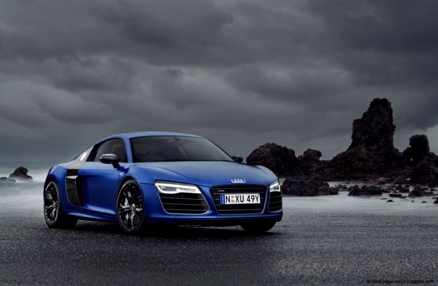 Audi R8 Wallpaper Widescreen   image 376