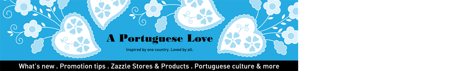 A Portuguese Love