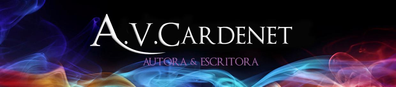 A.V.Cardenet   -Autora&Escritora-