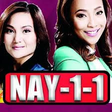 Nay-1-1 (GMA) December 21, 2012