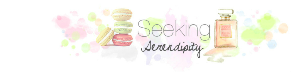 Seeking Serendipity