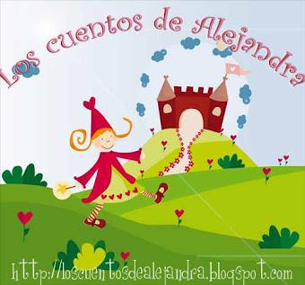 Los cuentos de Alejandra