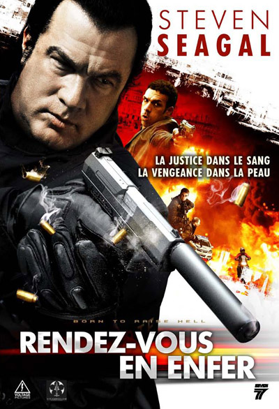 Rendez-vous en enfer (Born to Raise Hell)