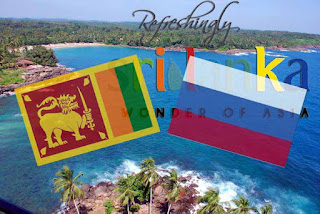 Sri Lanka and Russia to strengthen tourism