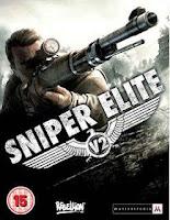 Game Sniper Elite V2 Full PC | Dunia Gratis