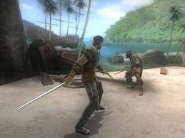 Pirates of the Caribbean Legend of the Black Buccaneer PC Game with Full Version Free Download
