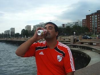 MONTEVIDEO - Uruguay 2012