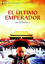 El Ultimo emperador (The Last Emperor) (1987)