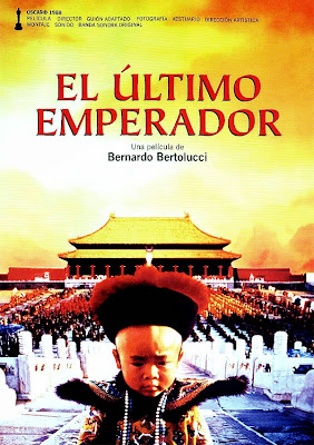 El Ultimo emperador (The Last Emperor) (1987) [Latino]