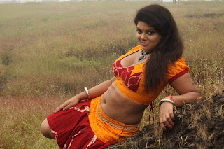 Swathi Varma hot photo