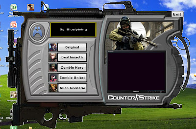 Free Download Counter Strike Xtreme v7 Full Version