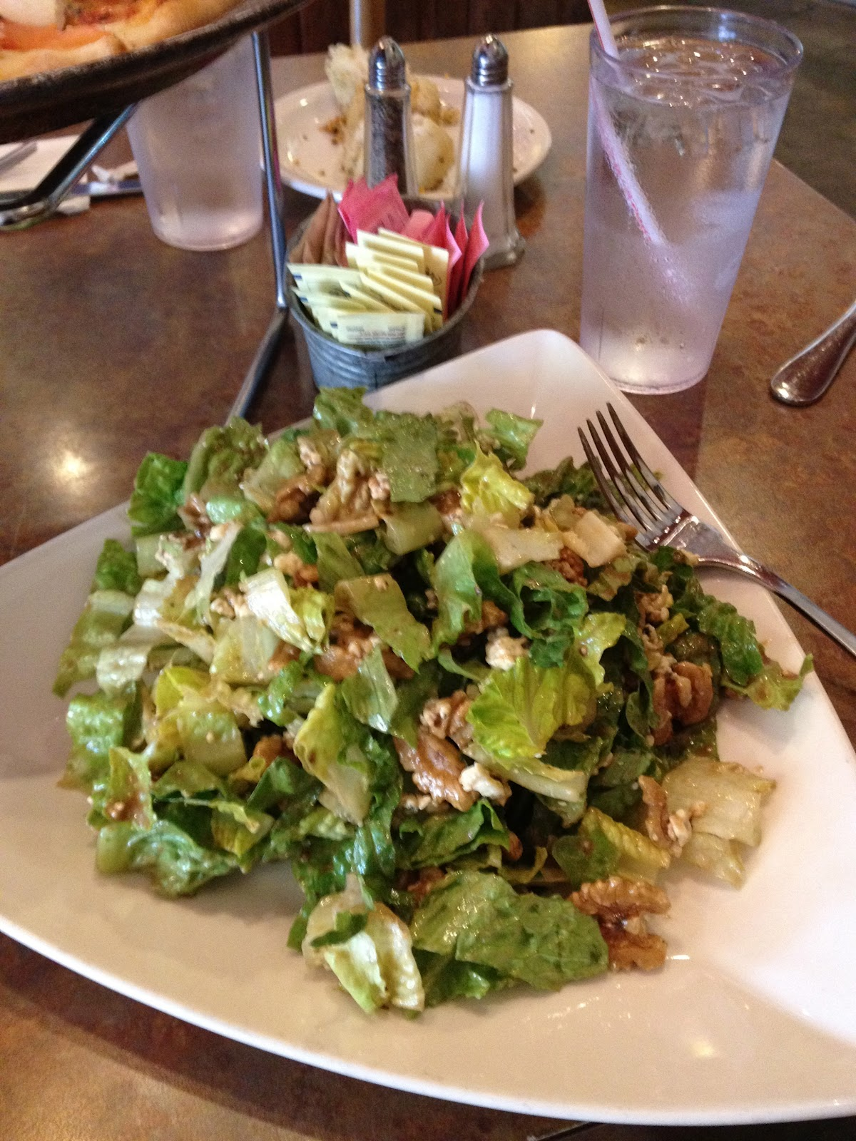 siriously delicious maternity salad