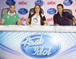 ...  Arab Idol -      3     22-3-2013 